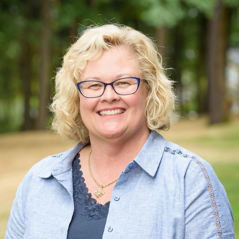 Dr. Erin-Joy Bjorge