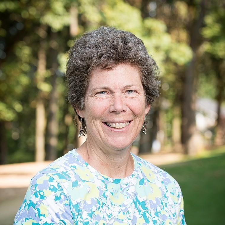 Dr. Kari Brodin