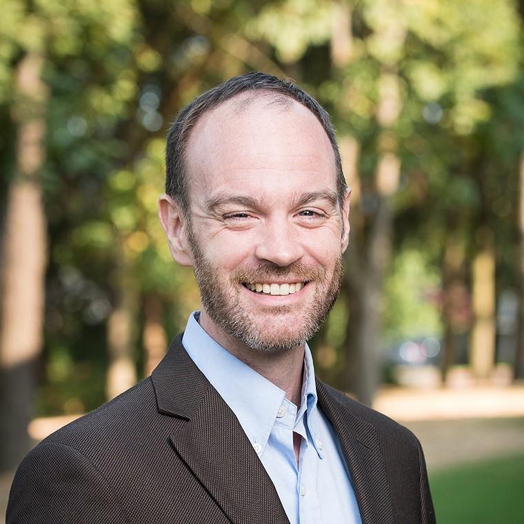 Dr. Jeremy Delamarter