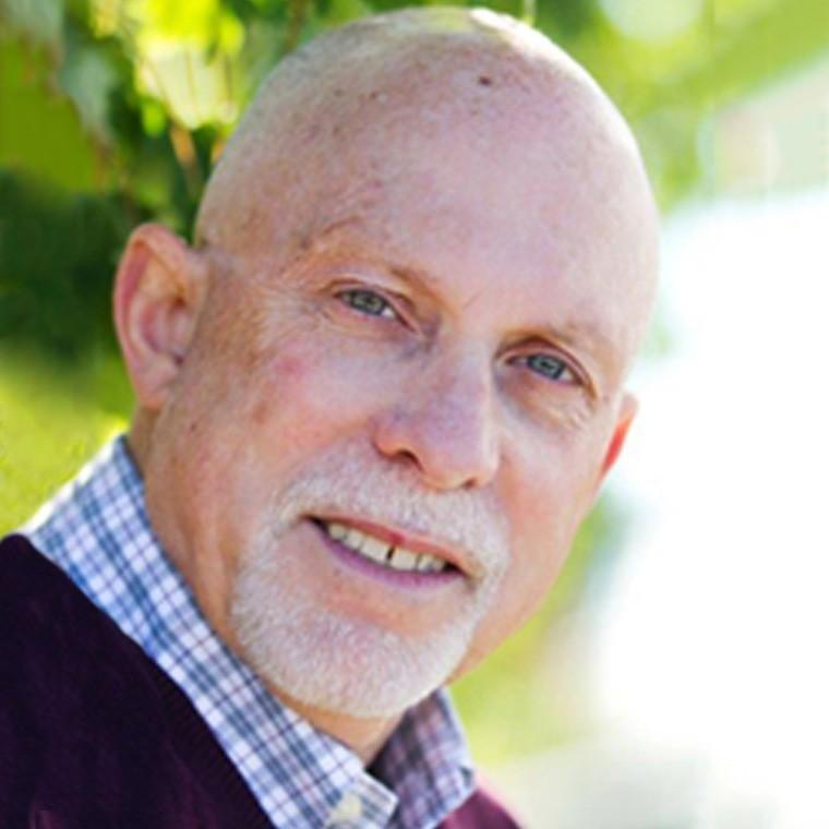 Rev. Steve Emerson