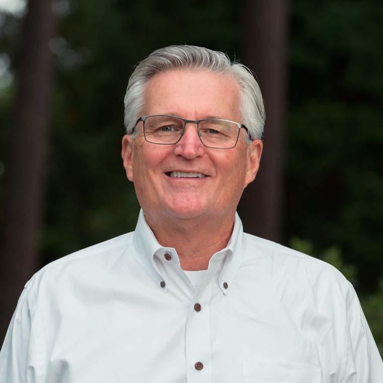 Dr. James Heugel