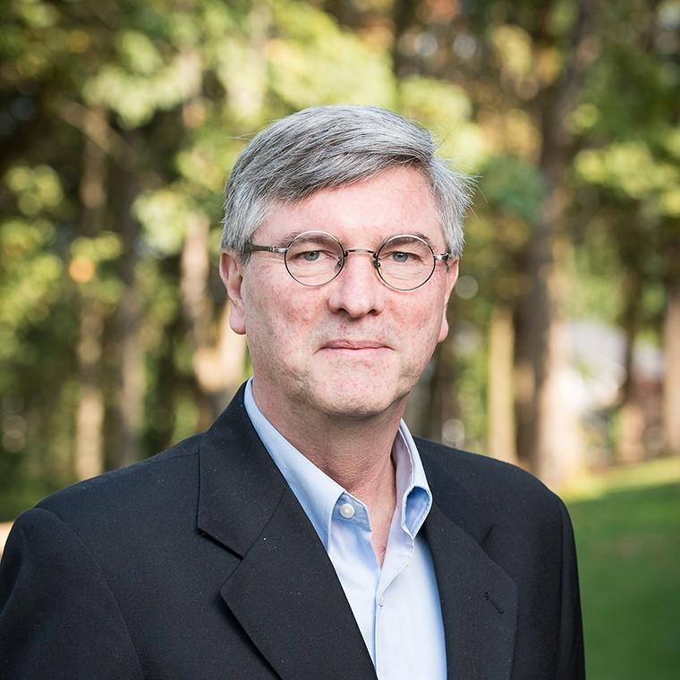 Dr. David Hymes