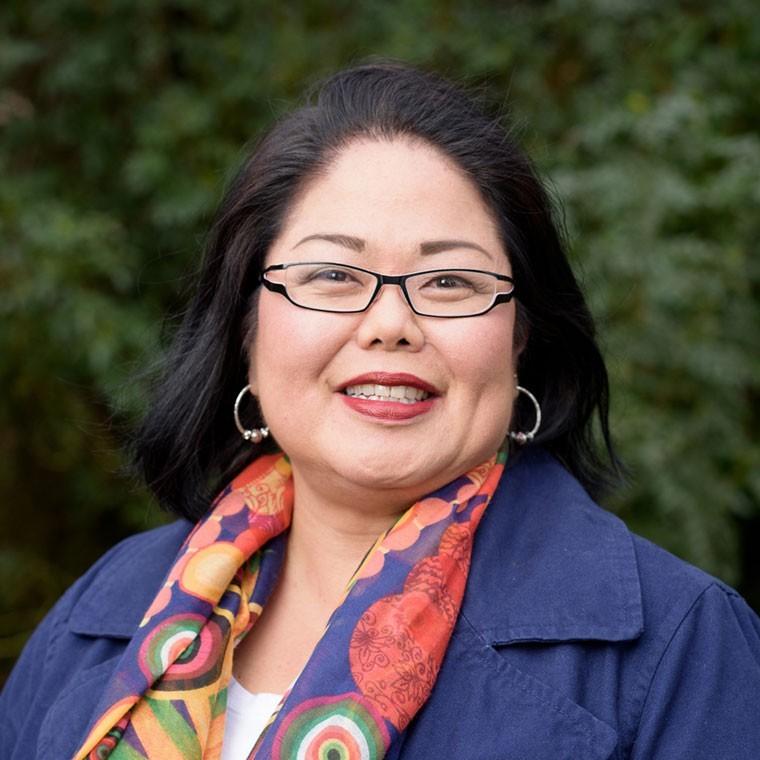 Dr. Suzan Kobashigawa