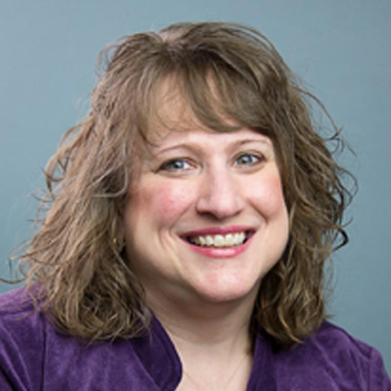 Dr. Debbie Lamm Bray