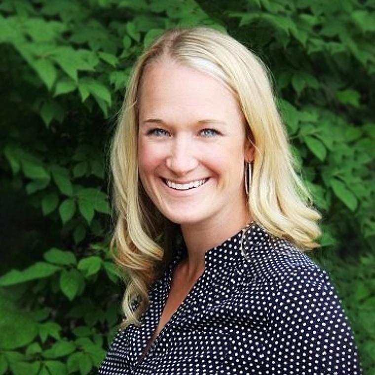 Dr. Brooke Lundquist