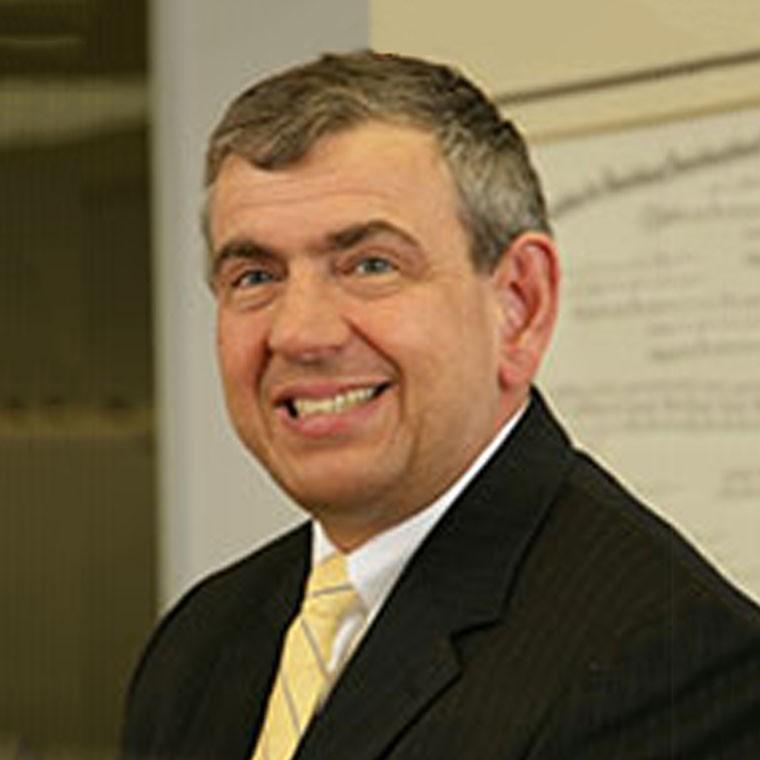 Dr. Tony Pizelo