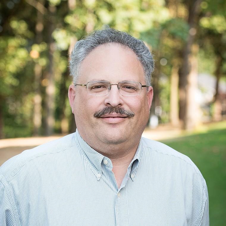 Dr. Greg Spyridis