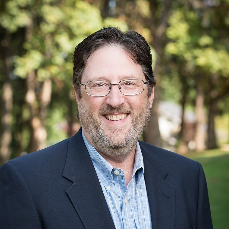 Dr. Robert Stallman