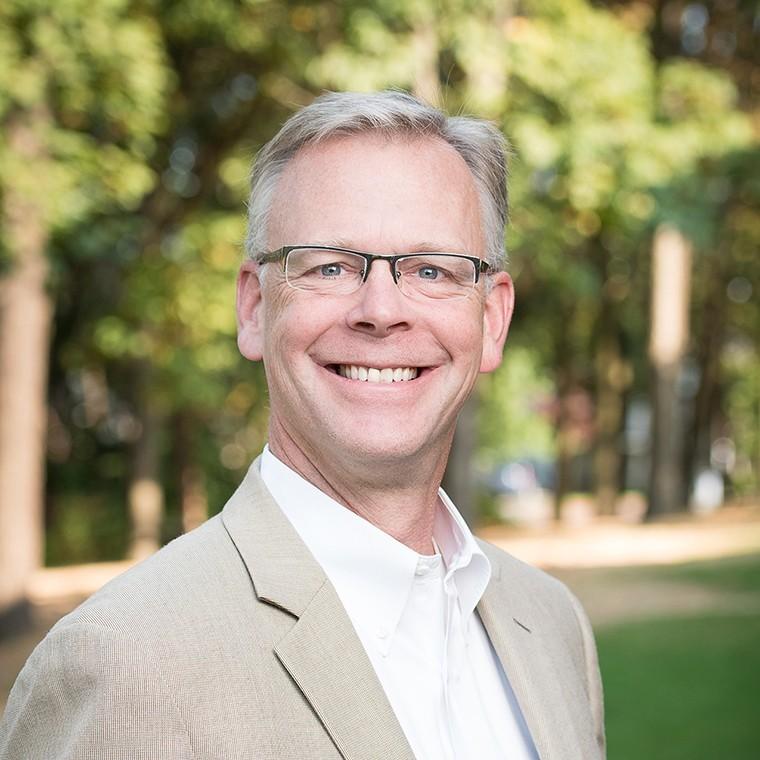 Dr. Eric Steinkamp