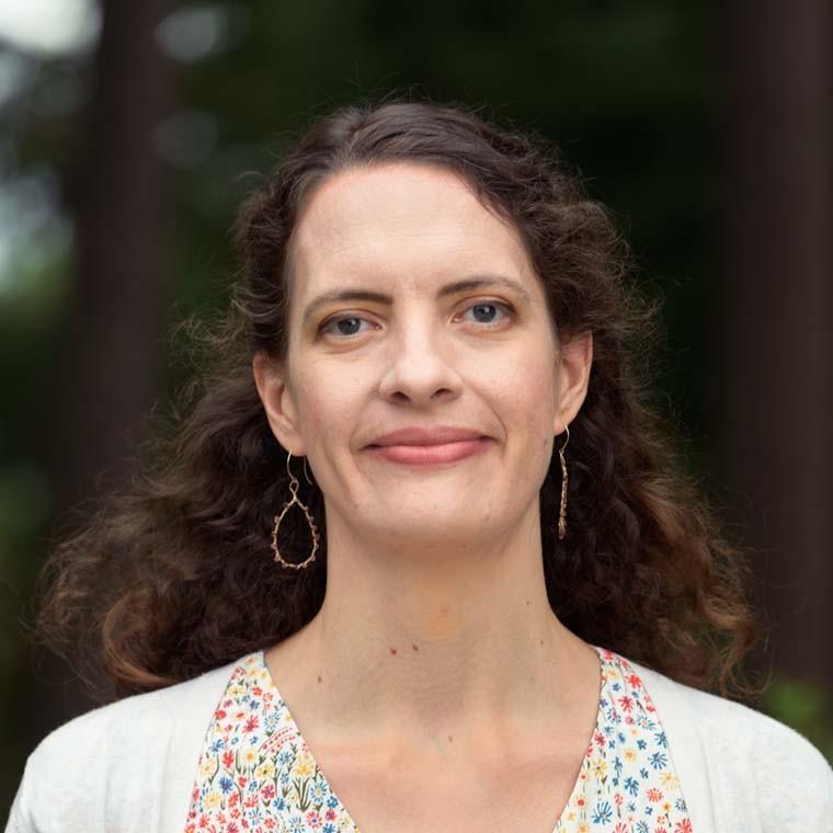 Dr. Clarisse van der Feltz