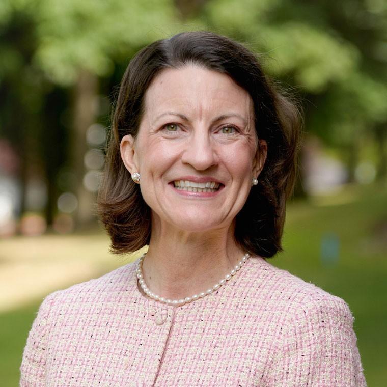 Dr. Katherine Winans