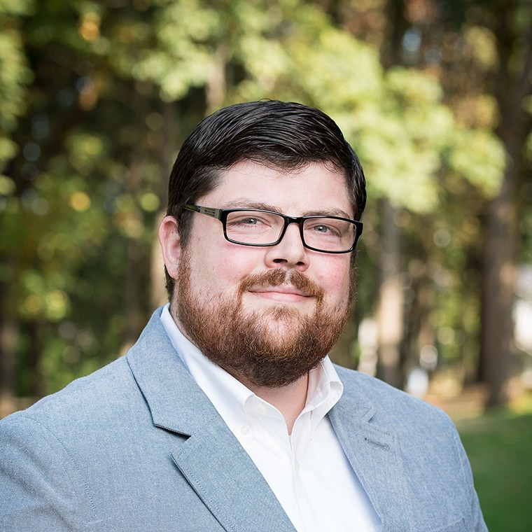 Dr. Jacob Witt
