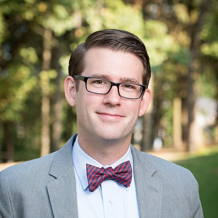 Dr. Joshua Ziefle