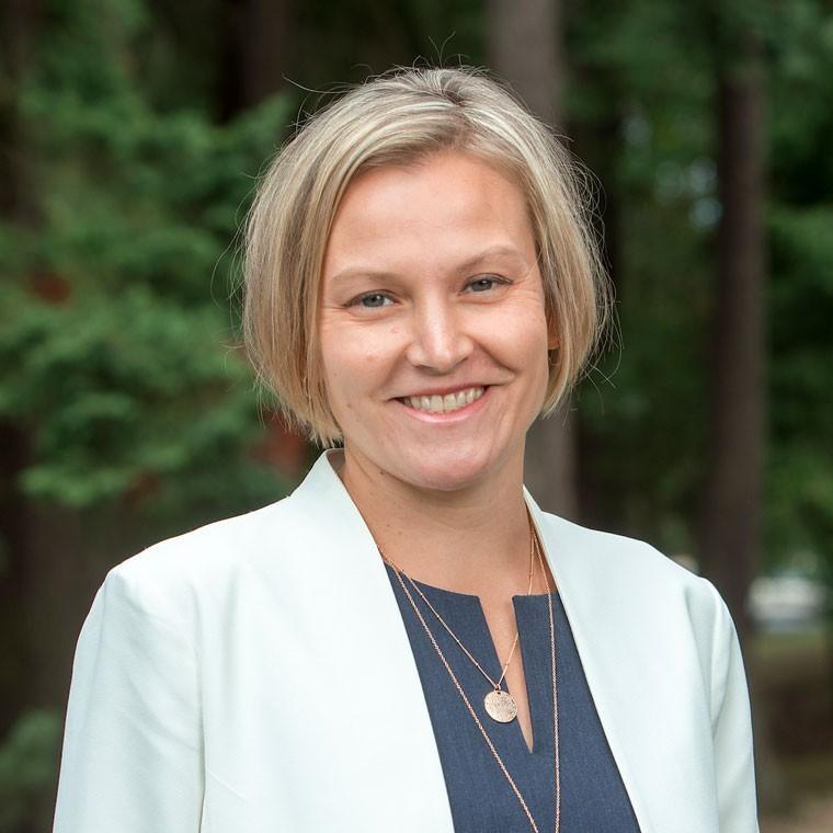 Dr. Tiffany Zyniewicz