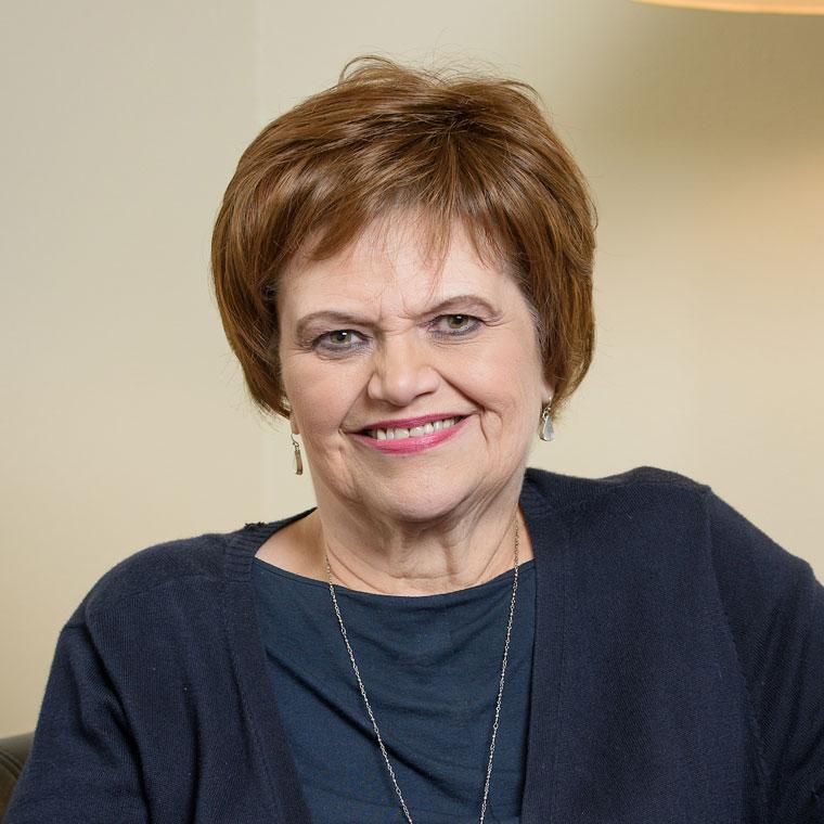 Dr. Julie Ames