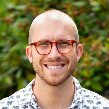 Brandon Riel