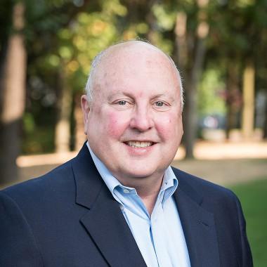 Larry Ishmael