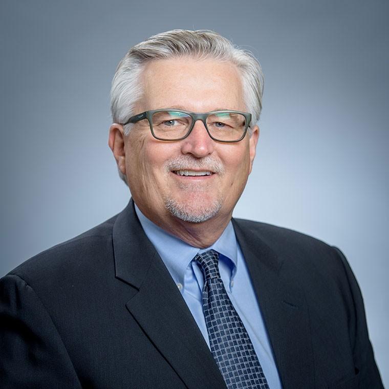 James Heugel