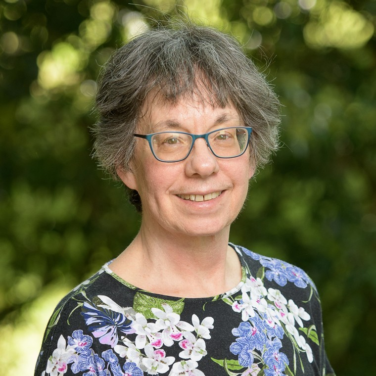 Teresa Gillespie