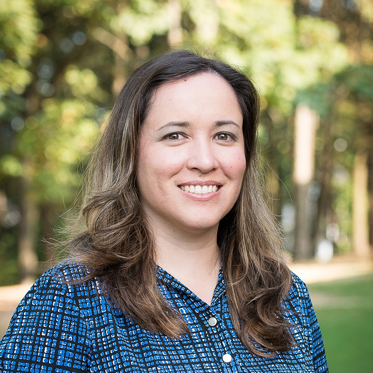 Rebecca Meeder