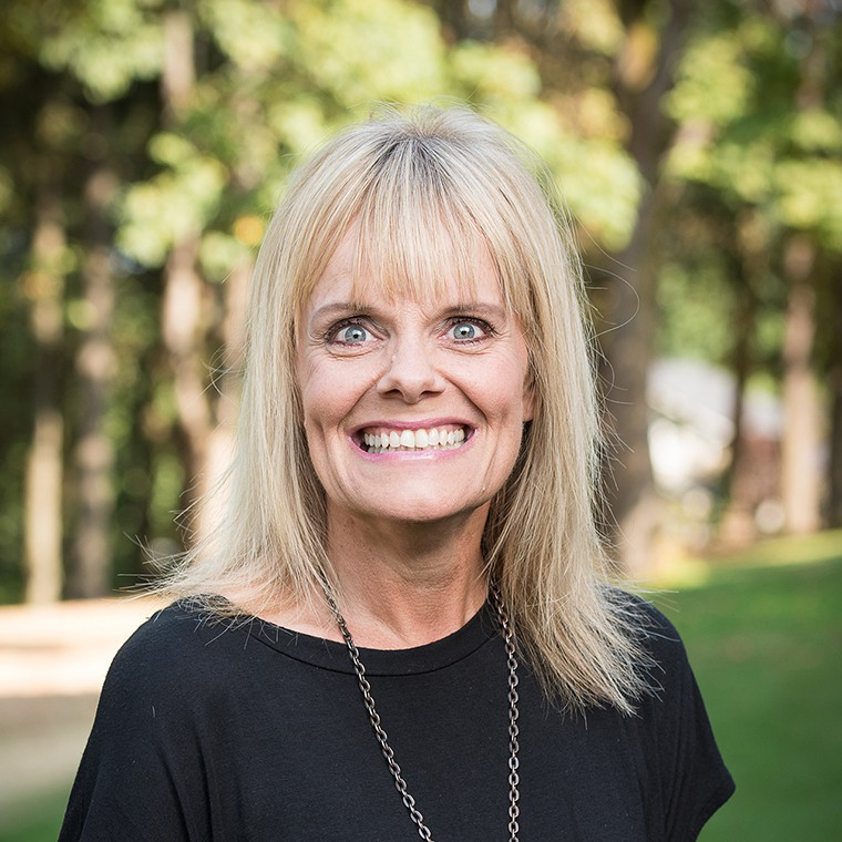 Brenda Rasmussen