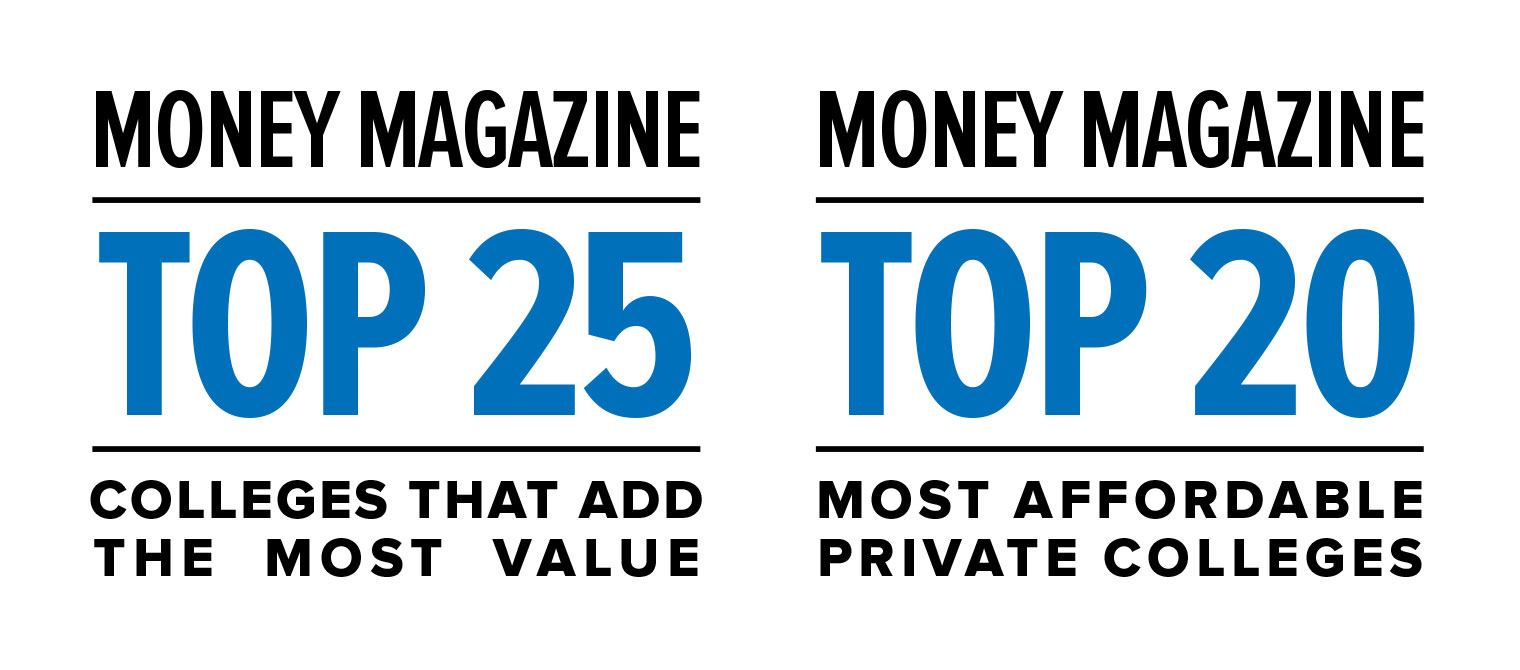 Money Magazine Top 20 Most Affordable Private Colleges